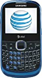 Samsung a187 Prepaid GoPhone (AT&T) with $15 Airtime Credit