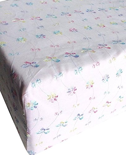 baby-changing-pad-cover-in-pink-cotton-eyelet-lace-floral-embroidery-pastel-nursery-bedding-baby-nap