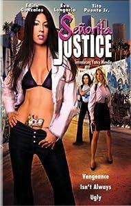 Senorita Justice [Import]