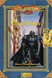 Palanthas (Dragonlance, 5th Age, SAGA System) (0786911999) by Brown, Steven