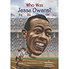 Who Was Jesse Owens? Audiobook by James Buckley Narrated by Charles Constant