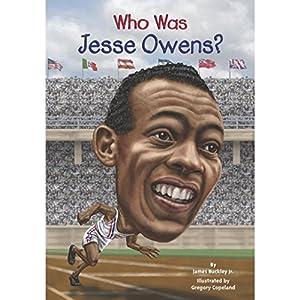 Who Was Jesse Owens? Audiobook