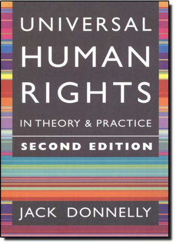Universal Human Rights in Theory and Practice