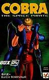 echange, troc Buichi Terasawa - Cobra The Space Pirate : Box 4 Vol 16 à 20