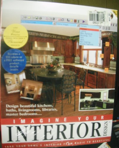 Imagine Your Interior Design Software Computer Software