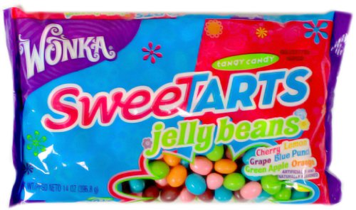 Sweetart Easter Jelly Beans