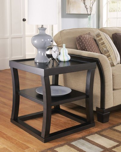 Cheap Averille Square End Table by Ashley Furniture (T297-2)