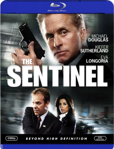 Охранник / The Sentinel (2006) BDRip от HQ-ViDEO
