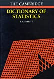 Cambridge Dictionary of Statistics (0521593468) by Brian S. Everitt