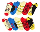 Disney Beauty And The Beast Belle No-Show Socks