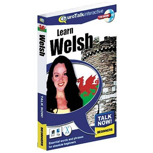 Talk Now Learn Welsh - Beginning Level old versionB0000899SD : image