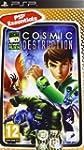 Ben 10: Ultimate Alien Cosmic Destruc...