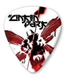 Linkin Park Hybrid Theory C 5 X Premium Guitar Picks Medium Plectrums