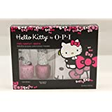 OPI Hello Kitty Collection 2016 Limited Edition Nail Lacquer Duo