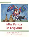 Miss Panda in England (Miss Panda Series)