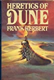 Heretics Of Dune Sped (0399129472) by Herbert, Frank