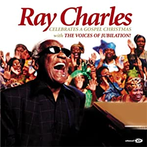 Ray Charles Gospel Christmas