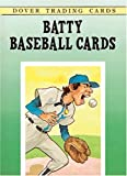 img - for Batty Baseball Cards book / textbook / text book