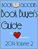 BookGoodies Book Buyers Guide 2014