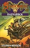 Shadowrun: Ragnarock (FAS5775) (Shadowrun (Roc)) (0451457757) by FanPro