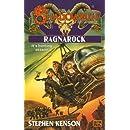 Shadowrun: Ragnarock (FAS5775) (Shadowrun (Roc))