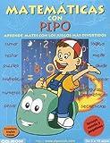 Matematicas con Pipo (Spanish Edition)