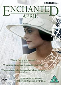 Enchanted April [DVD]