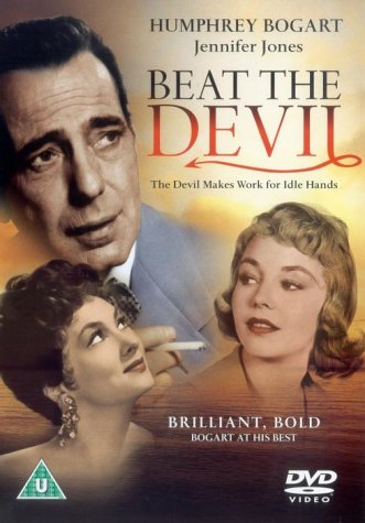 Beat the Devil [DVD]