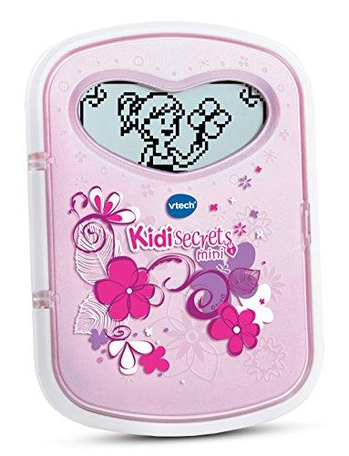 Vtech - Kidi Secrets Mini, juguete electrónico