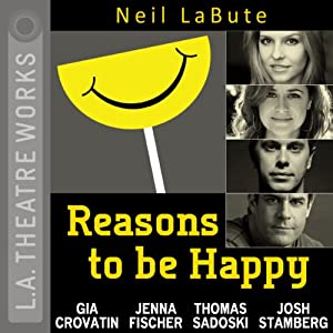 Reasons to Be Happy Performance