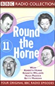 Round the Horne: Volume 11 | [Kenneth Horne, more]