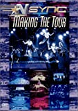 Cover art for  N Sync - Making the Tour