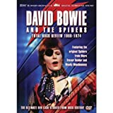 David Bowie and the Spiders: Total Rock Review 1969-1974
