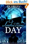 Induction Day (Butterman Travel Book...