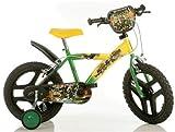 Ninja Turtles Fahrrad 14 Zoll