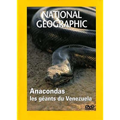 National Geographic [Anacondas] preview 0