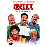 The Nutty Professor 2 - The Klumps [DVD] [2000]by Eddie Murphy