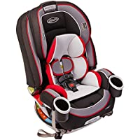 Graco 4Ever All-in-One Convertible Car Seat (Cougar)