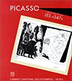 "Picasso: Les ""347"", collection Jean Planque, Exposition Vevey, Cabinet cantonal des estampes (French Edition) (2850564788) by Minder, Nicole"