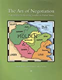 The Art of Negotiation: A Simulation for Resolving Conflict in Federal States