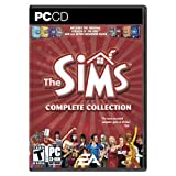 The Sims: Complete Collection (輸入版)