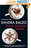 Brewed, Crude and Tattooed (Maggy Thorsen Mysteries)