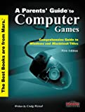 img - for A Parent's Guide to Computer Games book / textbook / text book