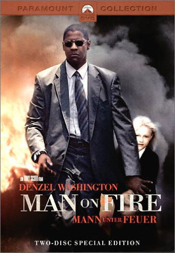 Man on Fire - Mann unter Feuer [Special Edition] [2 DVDs]