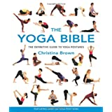 Buy The Yoga Bible