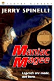 Maniac Magee (0064404242) by Spinelli, Jerry