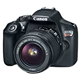 Canon-EOS-Rebel-T6-Digital-SLR-Camera-with-18-55mm-EF-S-f35-56-IS-II-Lens-58mm-Wide-Angle-Lens-2x-Telephoto-Lens-Flash-48GB-SD-Memory-Card-UV-Filter-Kit-Tripod-Full-Accessory-Bundle