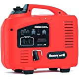 Honeywell HW2000i 2,100 Watt 125cc 4-Stroke Gas Powered Portable Inverter Generator (CARB Compliant) (Discontinued by Manufacturer)