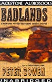img - for Badlands: A Montana Mystery Featuring Gabriel Du Pre (Gabriel Du Pre Mystery) book / textbook / text book