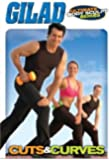 Gilad's Ultimate Body Sculpt Series - Cuts and Curves [Import]